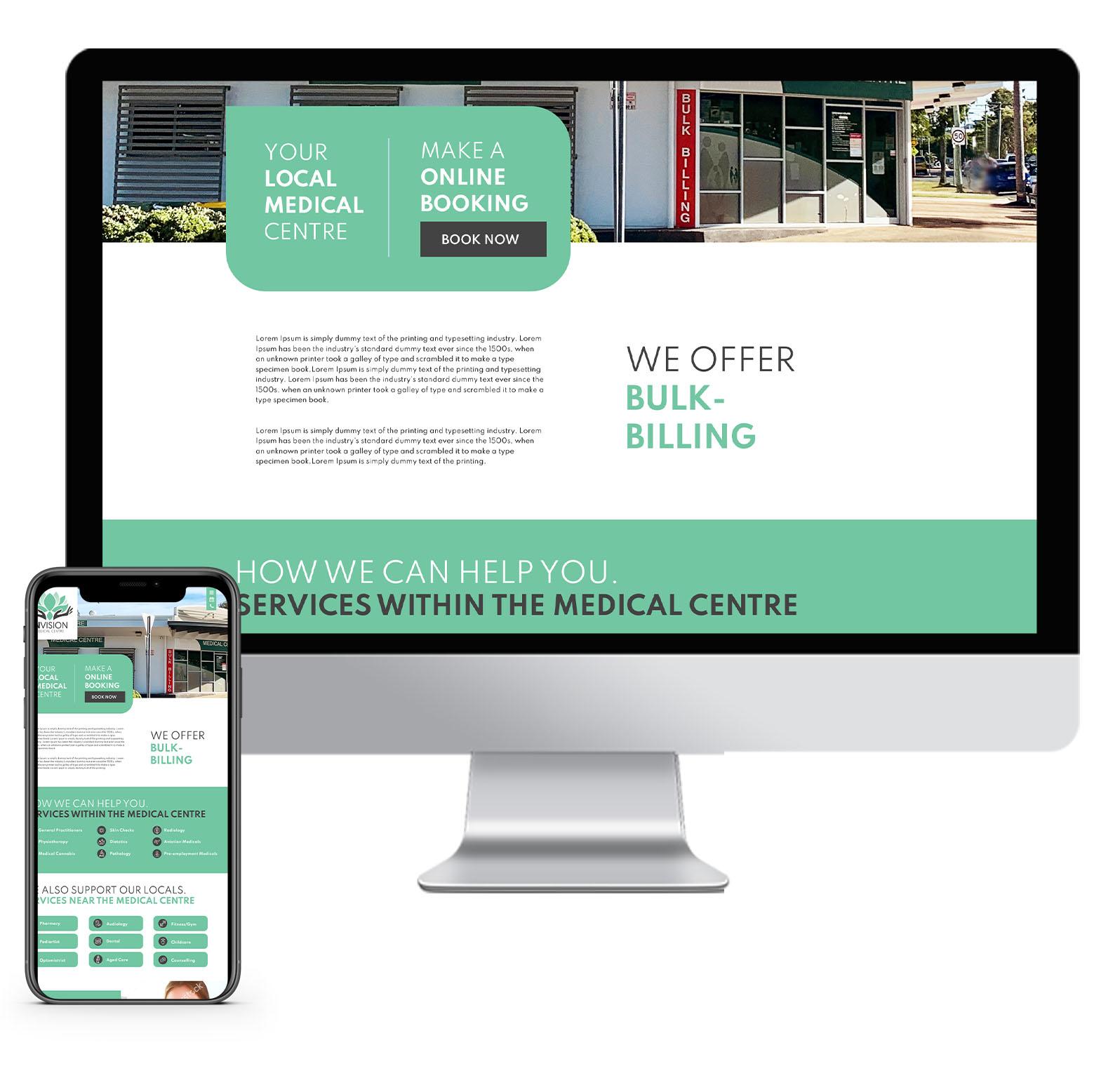 Medical Together Websites